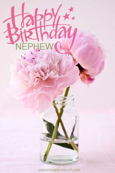 Best Happy Birthday Nephew ECards 2017 - Happy Birthday Wishes, Memes, SMS & Greeting eCard Images