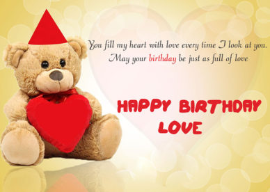 Cool Happy Birthday Wife Quotes Happy Birthday Wishes, Memes, SMS & Greeting eCard Images