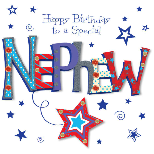 Cute Birthday Wishes For My Nephew Happy Birthday Wishes, Memes, SMS & Greeting eCard Images