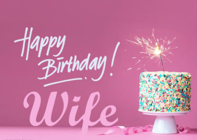Happy Birthday Messages Wishes Quotes To Wife Free Download