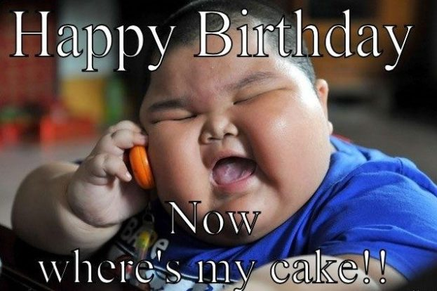 Funny Birthday Memes For Best Friend