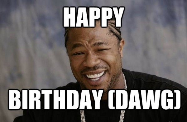 Funny Happy Birthday Memes - Happy Birthday Wishes, Messages & Greeting eCards