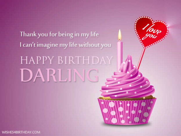Free Birthday Quotes And Images ~ Happy birthday messages wishes quotes to wife free download