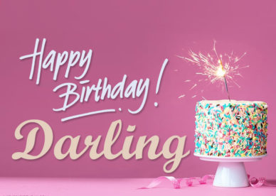 Happy Birthday Wife, Darling, Baby Images Happy Birthday Wishes, Memes, SMS & Greeting eCard Images