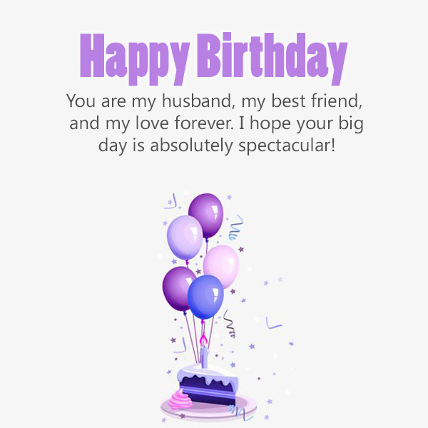 Amazing Happy Birthday Husband Images - Happy Birthday Wishes, Memes, SMS & Greeting eCard Images
