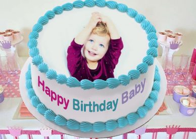 Happy Birthday Baby Images - http://wishes4birthday.com