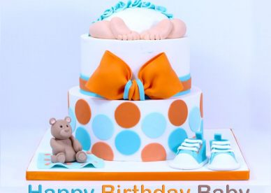 Happy Birthday Baby Images Cake - Happy Birthday Wishes, Memes, SMS & Greeting eCard Images