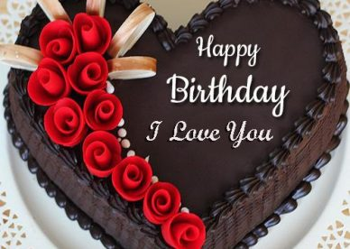 Happy Birthday I Love You - Happy Birthday Wishes, Memes, SMS & Greeting eCard Images