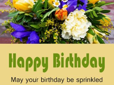 Happy Birthday Quotes For Him - Happy Birthday Wishes, Memes, SMS & Greeting eCard Images