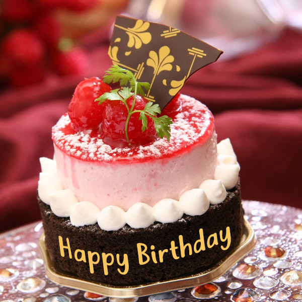 Sweet Birthday Cake Photos - Happy Birthday Wishes, Memes, SMS & Greeting eCard Images