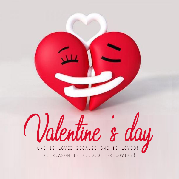 Cute Valentine's Day Images - Happy Birthday Wishes, Memes, SMS & Greeting eCard Images