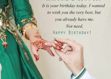 Happy Birthday Husband Images - http://wishes4birthday.com/