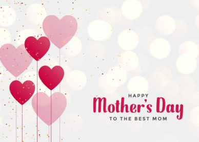 Happy Mother's Day To The Best Mom - Happy Birthday Wishes, Memes, SMS & Greeting eCard Images