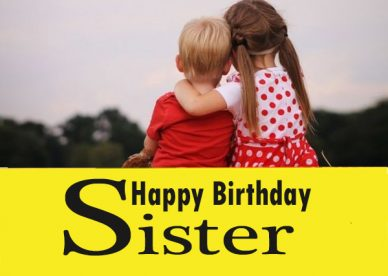 Sister Birthday Photos -http://wishes4birthday.com/