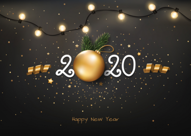 2020 New Year - Happy Birthday Wishes, Memes, SMS & Greeting eCard Images