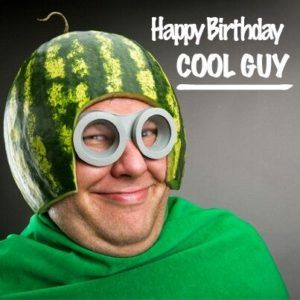 Funny Happy Birthday Memes For Guys - Happy Birthday Wishes, Messages & Greeting eCards