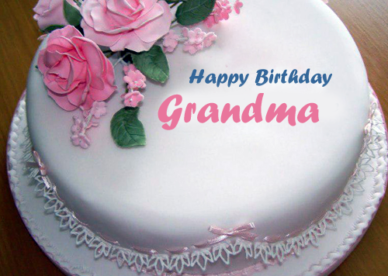 Birthday Greetings For Grandmother - Happy Birthday Wishes, Messages & Greeting eCards