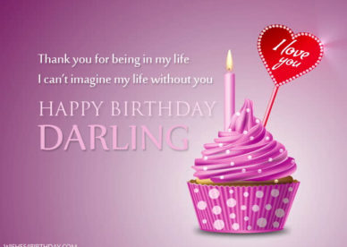 Happy Birthday Messages Wishes Quotes To Wife Free Download Happy Birthday Wishes, Memes, SMS & Greeting eCard Images