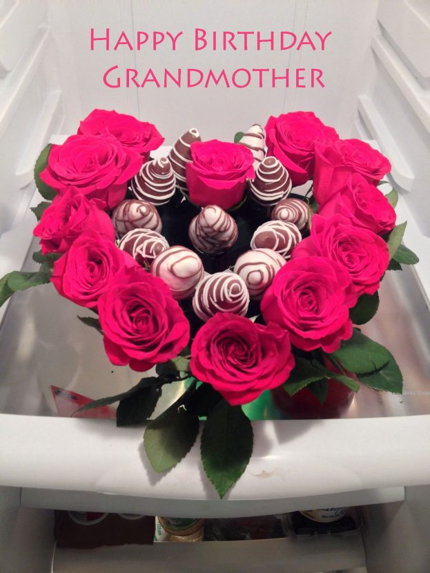 New Happy Birthday Grandma Images - Happy Birthday Wishes, Memes, SMS & Greeting eCard Images