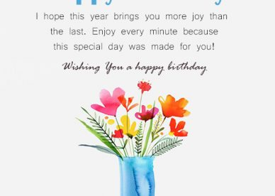 Birthday Cards Pictures Of Flowers - Happy Birthday Wishes, Memes, SMS & Greeting eCard Images