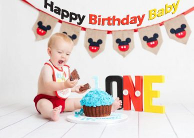 Happy Birthday Baby Boy Images - Happy Birthday Wishes, Memes, SMS & Greeting eCard Images