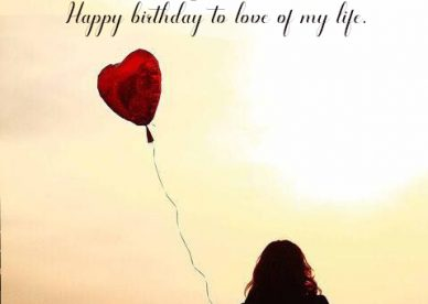 Happy Birthday Love To My Girlfriend - Happy Birthday Wishes, Memes, SMS & Greeting eCard Images