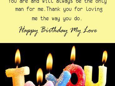 Happy Birthday My Love Husband - Happy Birthday Wishes, Memes, SMS & Greeting eCard Images