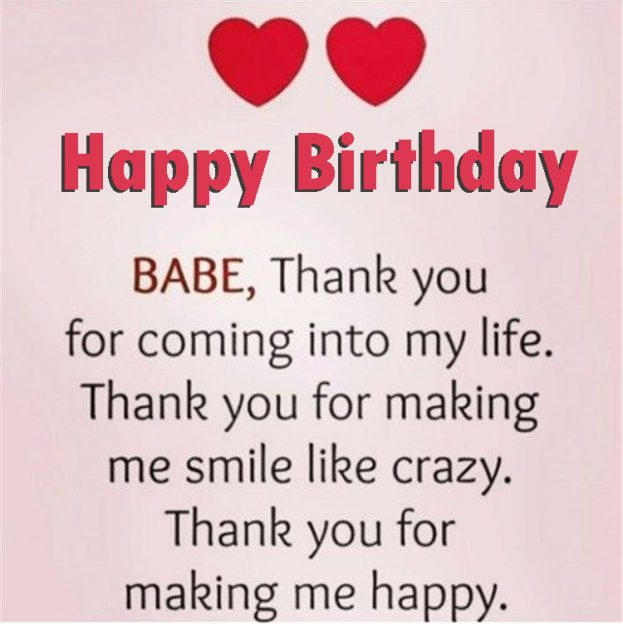 Love Birthday Quotes For Love - Happy Birthday Wishes, Memes, SMS & Greeting eCard Images