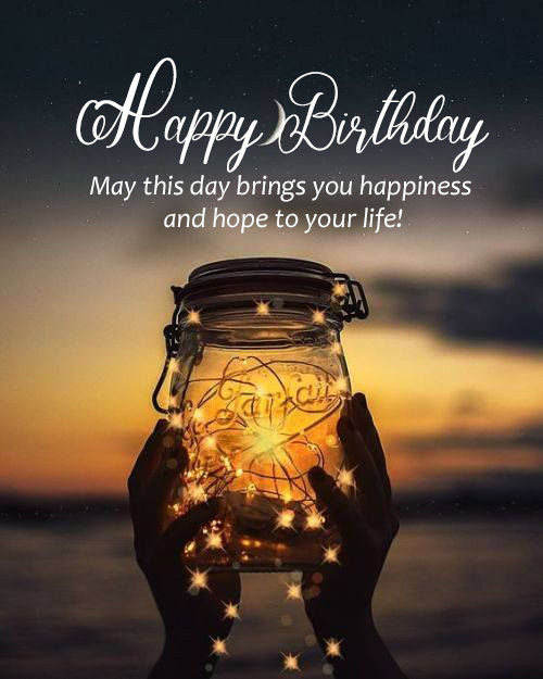 New Birthday Quotes - Happy Birthday Wishes, Memes, SMS & Greeting eCard Images