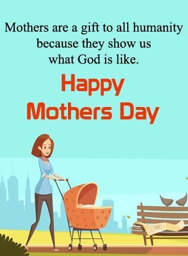 Happy Mother's Day Messages Images - Happy Birthday Wishes, Memes, SMS & Greeting eCard Images