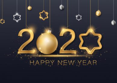 Happy New Year Greetings 2020 - Happy Birthday Wishes, Memes, SMS & Greeting eCard Images