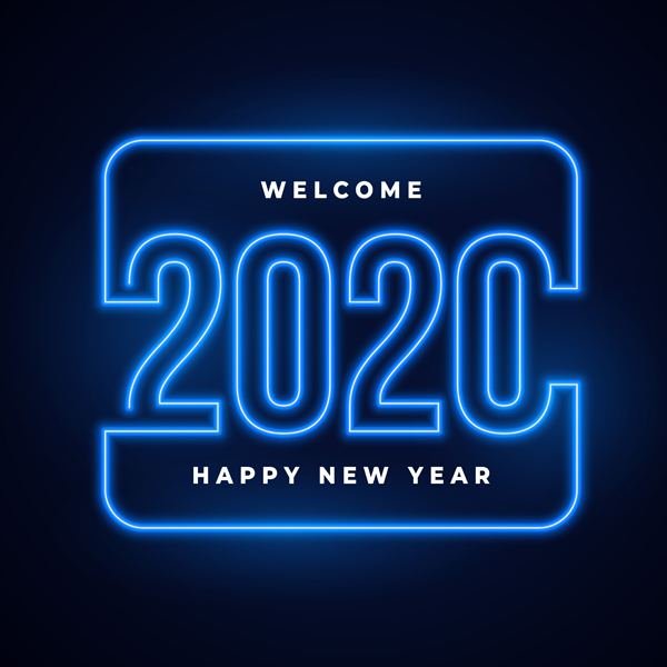 Images For New Year 2020 - Happy Birthday Wishes, Memes, SMS & Greeting eCard Images