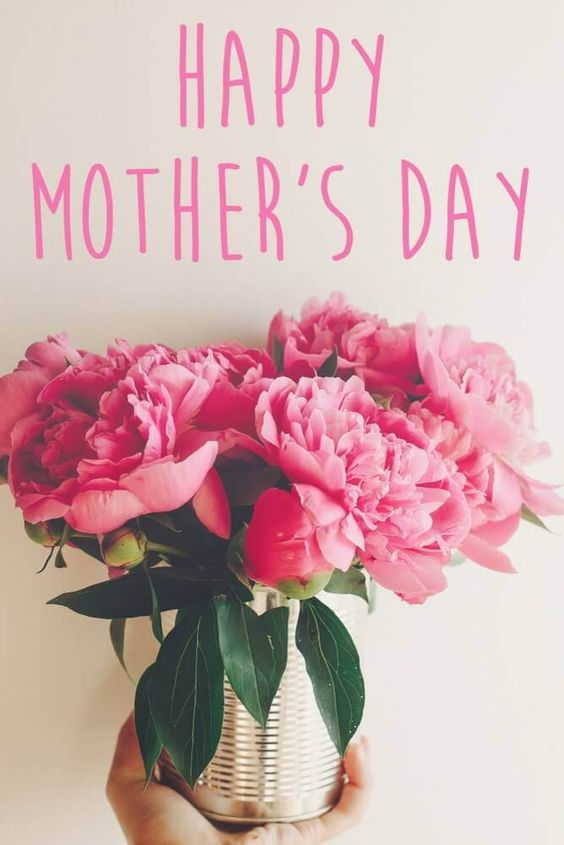 Mother's Day Flower Images - Happy Birthday Wishes, Memes, SMS & Greeting eCard Images