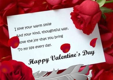Valentine Day Images With Love Quotes - Happy Birthday Wishes, Memes, SMS & Greeting eCard Images