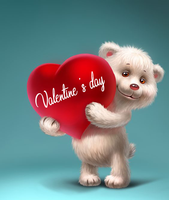 Valentine's Day Images - Happy Birthday Wishes, Memes, SMS & Greeting eCard Images