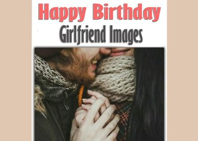 Happy Birthday Girlfriend Images - https://wishes4birthday.com/