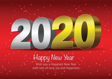 New Year Wishes 2020 - Happy Birthday Wishes, Memes, SMS & Greeting eCard Images