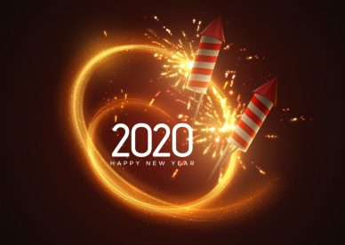 Top New Year Images, Pictures 2020 - Happy Birthday Wishes, Memes, SMS & Greeting eCard Images