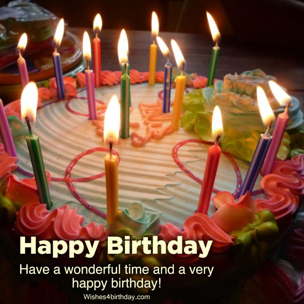 Awesome and Best Birthday chocolate cake online - Happy Birthday Wishes, Memes, SMS & Greeting eCard Images