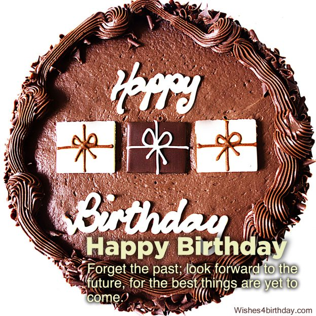 Beautiful and Amazing Best Birthday chocolate cake online - Happy Birthday Wishes, Memes, SMS & Greeting eCard Images