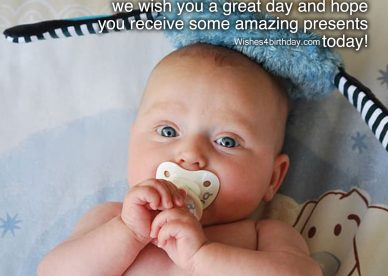 Beautiful and Amazing Birthday baby Pics - Happy Birthday Wishes, Memes, SMS & Greeting eCard Images