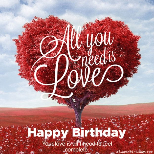 Beautiful and Amazing Birthday love cards with name - Happy Birthday Wishes, Memes, SMS & Greeting eCard Images