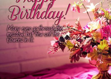 Birthday party birthday flower gifts for her - Happy Birthday Wishes, Memes, SMS & Greeting eCard Images