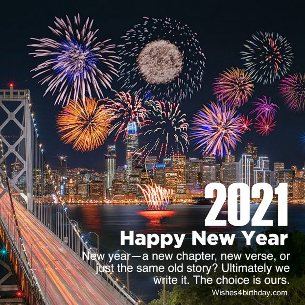 Collection of Happy new year 2021 images with countdown - Happy Birthday Wishes, Memes, SMS & Greeting eCard Images