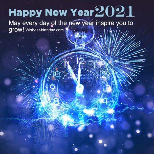 Download Happy new year 2021 image with countdown - Happy Birthday Wishes, Memes, SMS & Greeting eCard Images
