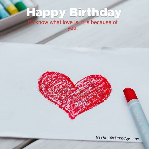 Free Birthday love heart images with name - Happy Birthday Wishes, Memes, SMS & Greeting eCard Images