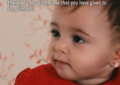 Happy Birthday wishes for first baby and other children - Happy Birthday Wishes, Memes, SMS & Greeting eCard Images