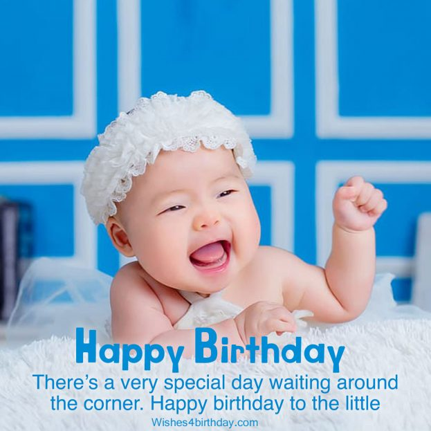 Happy birthday Baby images 2021 - Happy Birthday Wishes, Memes, SMS & Greeting eCard Images