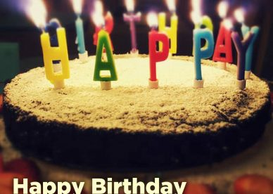 Latest 2020 Best Birthday chocolate cake Images - Happy Birthday Wishes, Memes, SMS & Greeting eCard Images