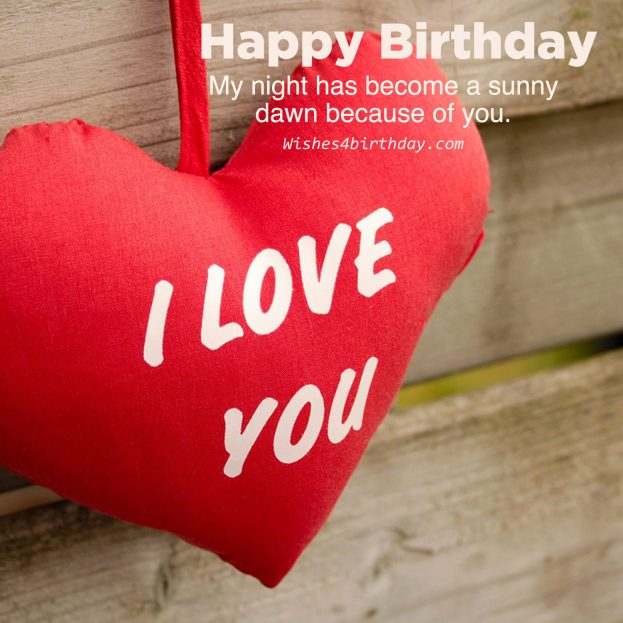 Latest 2020 Birthday love cards with name - Happy Birthday Wishes, Memes, SMS & Greeting eCard Images